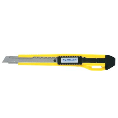 BK-502 Snap-Off Utility Knife, 13 PT.