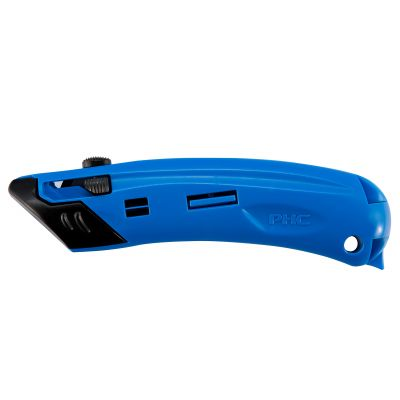 EZ4 Self-Retracting Safety Cutter w/ Plastic Guards