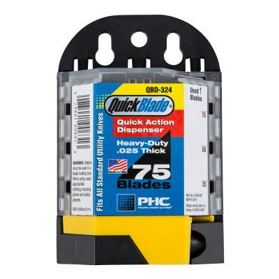 QBD-324 Standard Utility Blade Dispenser