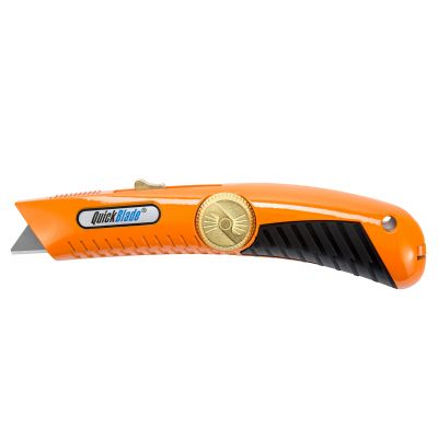 QBS-20 Self-Retracting Metal Utility Knife